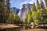 Cliff Face California USA