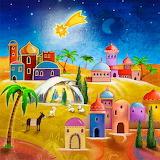 🌟The Town of Bethlehem...