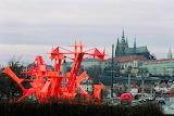 Prag, Place Jan Palach, Cz