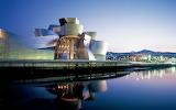 #Guggenheim Museum Bilbao Spain