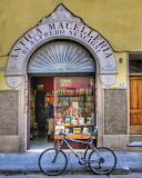 shop Florence Italy