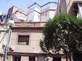 Casas antiguas de Badalona