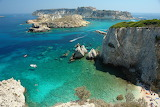 Tremiti Islands ITALY Adriatic Sea