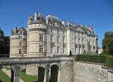 Chateau du Lude - France