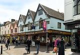 Suffolk,, Ipswich, Tavern Street