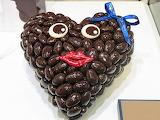 Cor de Bombons - Chocolat Heart