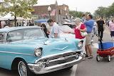 Vicksburg,Mississippi,USA-Old Car Festival