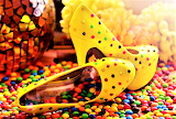 #Candy Shoes