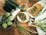 Verdures - Vegetables