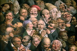 Thirty-Six Faces of Expression Louis Boilly