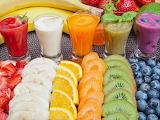 Здоровая полезная еда