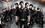 The expendables 2-wide