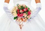 ☺♥ Bridal bouquet...
