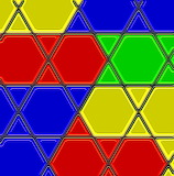 colors pattern abstract