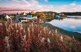 ^ Trinity, Newfoundland and Labrador, Canada