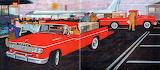Wysocki - 1960 Dodge Trucks Advertising 12