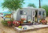 Honey for Sale by Janet Kruskamp