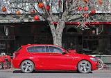 2011 BMW 118d 5-door Sport Line AU-spec