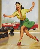 Al bowling