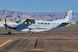 Westwind Cessna 208B Caravan at Page Arizona