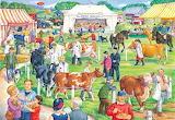 Hop Country Show - Linda Birkinshaw