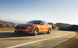 Thumb2-ford-mustang-gt-4k-2018-cars-supercars-yellow-mustang