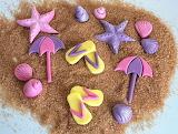 Sugar decorations