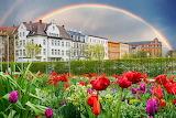 Zeitz, Saxonia, Germany