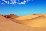 pristine dunes