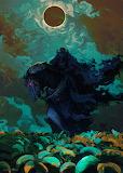 The Skull knight ( Berserk )