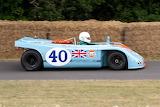 1970 Porsche 908/3 Gulf