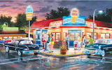 A Touch of August~ Ken Zylla