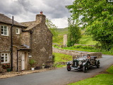 ^ Thwaite in the Yorkshire Dales, England