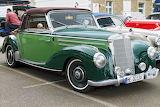 Mercedes-Benz 1951 - 1955