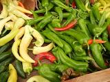 healthy food-Anaheim pepper