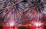 #Great NYC Fourth of July Fireworks Celebration