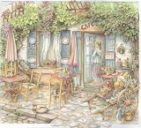 Cafe Preparing