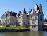 Chateau Rocher - France