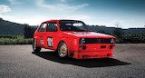 VW Golf MK 1 Group-2