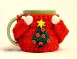 ^ Coffee Cozy