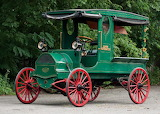 1907 Chase Delivery Truck