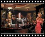 Marilyn Hollywood Bar