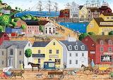 Home Port - Art Poulin