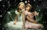 .we've got a special fairies power.