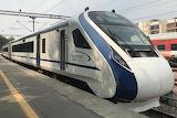 High Speed Train, India