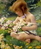 Spring ~ Franz Dvorak