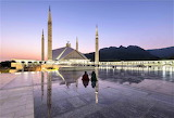 Sunni Shah Faisal Mosque islamabad pakistan