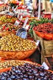 St. Remy Morning Market