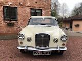 1964 Wolseley 6/110