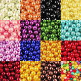 Beads of all Colors
